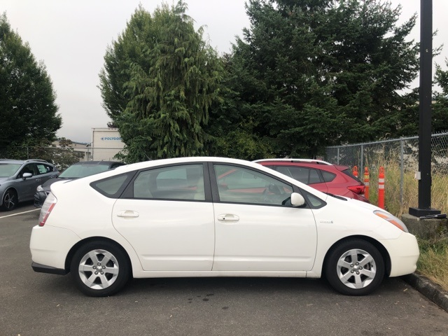 Pre-Owned 2007 Toyota Prius Base